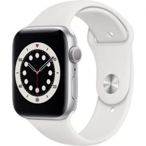 Apple Watch Series SE (2020) gold silver space grey