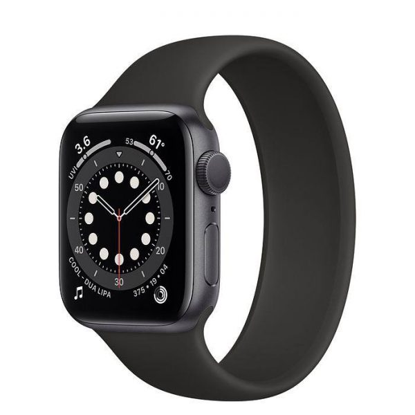 Apple Watch Series 6 (2020) blue gold red space gray silver