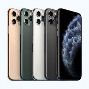 Apple iPhone Series 11 Pro