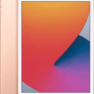 iPad 8 10.2'' (2020) 32Gb Gold
