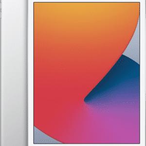 iPad 8 10.2'' (2020) 32Gb Silver