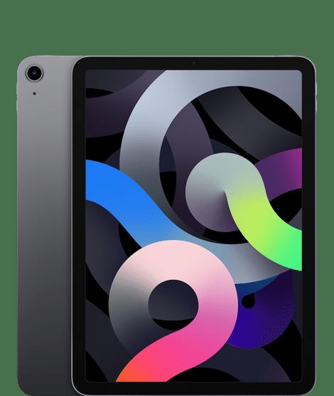 iPad Air 4 Graphite