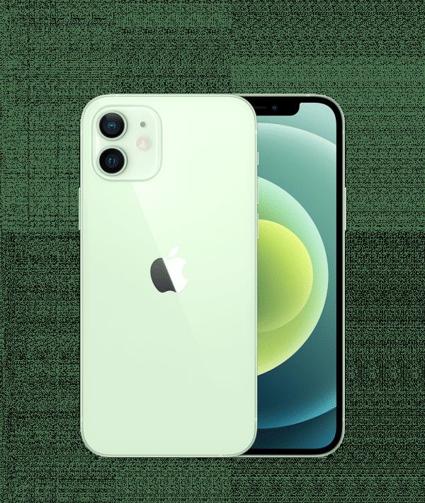 iPhone 12 Green