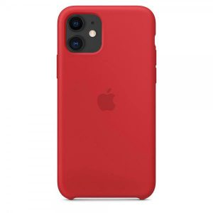 Apple iPhone 11 Silicone Case (LUX copy)