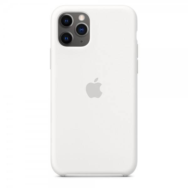 Apple iPhone 11 Pro MAX Silicone Case (LUX copy)