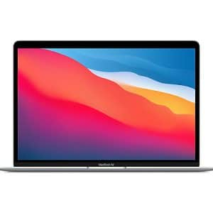 MacBook Air M1 (2020) Silver Space Grey Gold