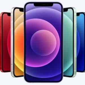 Apple iPhone Series 12