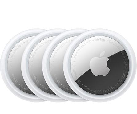 Apple AirTag 4-pack (MX542 )