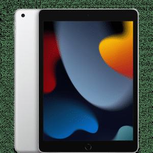 iPad 9 Silver