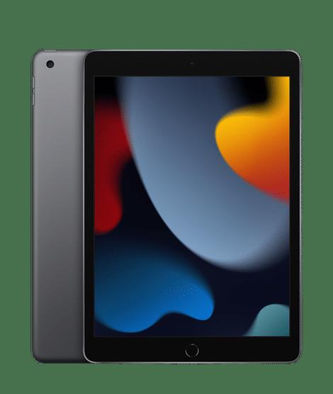 iPad 9 (2021) Space Grey