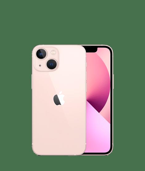 iPhone 13mini pink